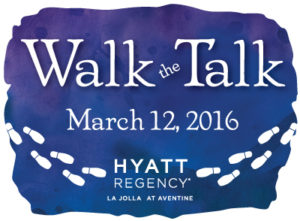 Walk The Talk LOGO 2016