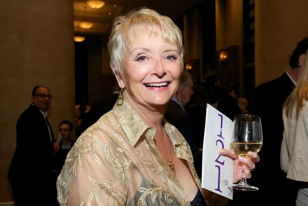 Volunteer Spotlight: Judy Bee