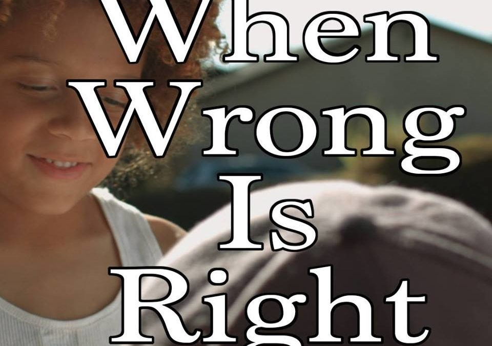 When Wrong Is Right