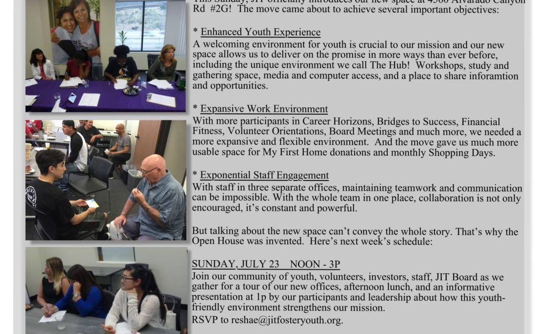 Monday Memo 7-17-2017