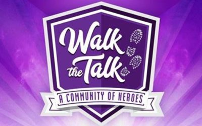 6th Annual Walk the Talk Celebration Set for March 23