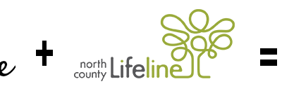 Just in Time for Foster Youth and North County Lifeline Partner on New North County Drop-In Center