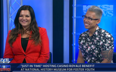 Casino Royale Preview on KUSI News