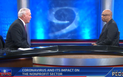 KUSI Feature: JIT Executive Director Don Wells Discusses the Impact of COVID-19 in the Non-Profit Space
