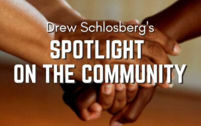 JIT Featured on Drew Schlosberg's Spotlight on the Community