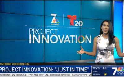 JIT Receives Project Innovation Grant from NBC Universal